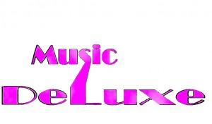 Logo Music Deluxe Alleinunterhalter Thüringen