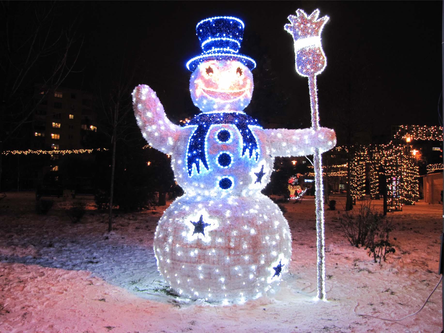 Ihr Alleinunterhalter und DJ in Thüringen wünscht frohe Weihnachten!