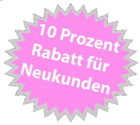 Neukundenrabatt Music Deluxe Alleinunterhalter Thüringen